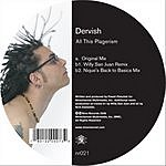 Dervish All This Plagiarism (3-Track Maxi-Single)