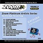 Dr. Hook Zoom Platinum Artists, Vol.15