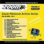 ABBA Zoom Platinum Artists, Vol.16