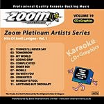 Avril Lavigne Zoom Platinum Artists, Vol.19