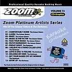 Scissor Sisters Zoom Platinum Artists - Volume 73