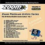 Michael Bublé Zoom Platinum Artists, Vol.74
