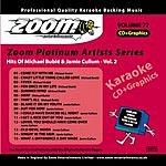 Michael Bublé Zoom Platinum Artists, Vol.77
