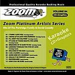 The Partridge Family Zoom Platinum Artists - Volume 84