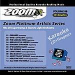 Supertramp Zoom Platinum Artists - Volume 88