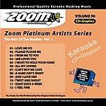 The Beatles Zoom Platinum Artists - Volume 90