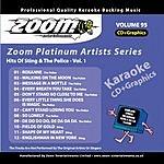 Sting Zoom Platinum Artists - Volume 95