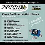 Billy Joel Zoom Platinum Artists - Volume 97