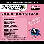 Madonna Zoom Platinum Artists - Volume 100