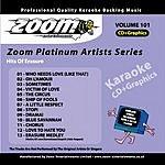 Erasure Zoom Platinum Artists - Volume 101