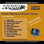 Matt Monro Zoom Platinum Artists, Vol.104