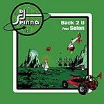 DJ Spinna Back 2 U (3-Track Maxi-Single)