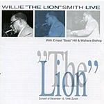 Willie 'The Lion' Smith Live Zurich, Switzerland