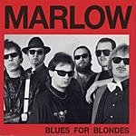 Marlow Blues For Blondes