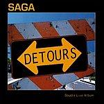 Saga Detours (Live)