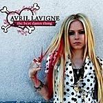 Avril Lavigne I Will Be (Single)