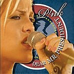 Pink Dear Mr. President (4-Track Maxi-Single) (Parental Advisory)