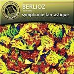 Zubin Mehta Symphonie Fantastique/Le Carnaval Romain/Beatrice Et Benedict