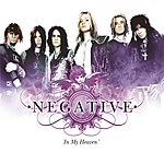 Negative In My Heaven (4-Track Maxi-Single)