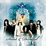 Negative Frozen To Lose It All (4-Track Maxi-Single)