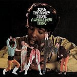 Sly & The Family Stone A Whole New Thing