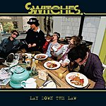Switches Lay Down The Law (4-Track Maxi-Single)