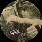 Florian Meindl Glitchy Katie (4-Track Maxi-Single)