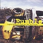 Rumble Raped, Killed & Left For The Buzzards