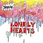 Joakim Lonely Hearts (4-Track Maxi-Single)