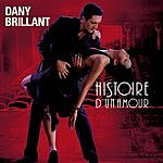 Dany Brillant Histoire D'Un Amour