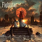 Fightstar Grand Unification (Parental Advisory)