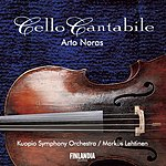 Arto Noras Cello Cantabile