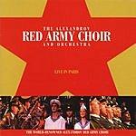 Red Army Choir The Red Army Choir: Live In Paris