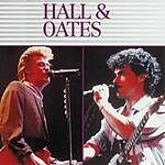 Hall & Oates Back In Love Again