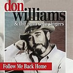 Don Williams Follow Me Back Home