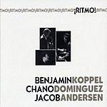 Jacob Andersen Ritmo!