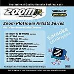Joss Stone Zoom Platinum Artists, Vol.87