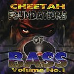 DJ Magic Mike Foundations Of Bass, Vol.1