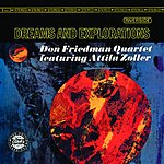 Don Friedman Quartet Dreams And Explorations