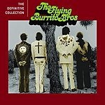 The Flying Burrito Brothers The Definitive Collection: The Flying Burrito Brothers