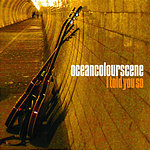 Ocean Colour Scene I Told You So (3-Track Maxi-Single)