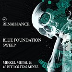 Blue Foundation Sweep (4-Track Maxi-Single)