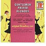 Carol Channing Gentlemen Prefer Blondes: Original Broadway Cast Recording