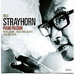 Billy Strayhorn Piano Passion