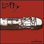 Lefty Accelerator