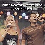 Steve Acho Rockin Duets (Live)