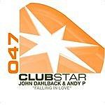 John Dahlbäck Falling In Love (2-Track Single)