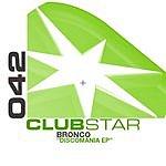 Bronco Discomania (Maxi-Single)
