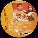 DJ MFR Bringing It Down (4-Track Maxi-Single)