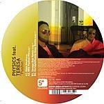 Physics Pushin' (4-Track Maxi-Single)
